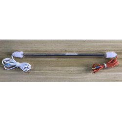 Refrigerator Glass Tube Heater-Defrost 180W, 230V