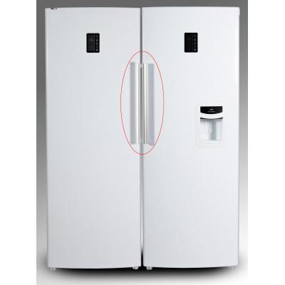 Refrigerator fridge freezer easy open aluminum door handle, customized design welcomed