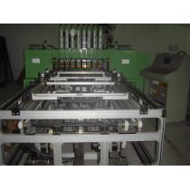 Wire Shelf, Wire Basket, Semi automatic Gantry Row Welding Machine