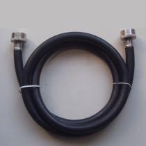 Amercian Washing Machine High Pressure Water Inlet Pipe Hose, 3/4