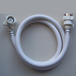 Washing Machine Use High Pressure High temperature endurance PVC Water Inlet Pipe Hose