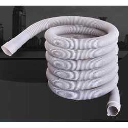 Universal washing machine drain hose drainage pipe  flexible drain hose