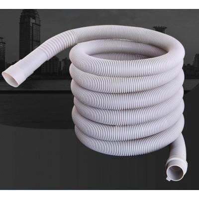 Universal washing machine drain hose drainage pipe  flexible drain hose