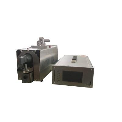 Ultrasonic Copper Tube Sealing /Welding Machine, high efficiency and safe welding