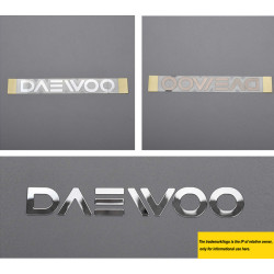 Decoration use metal copper material nickel electroplating brand,logo label/plate sticker