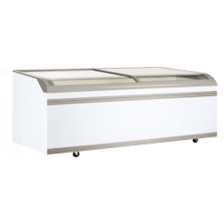 Combined commercial freezer showcase made in china CF-1800
