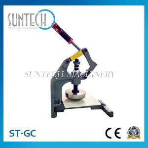 SUNTECH Fabric Round GSM Sample Cutter