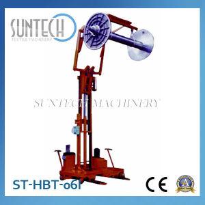 SUNTECH Electro Hydraulic Warp Knitting High Lift Trolley