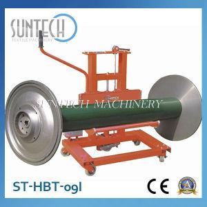 SUNTECH Hydraulic Empty Warp Beam Trolley