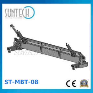SUNTECH Motorized Big Batch Lift Trolley