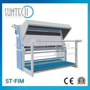 SUNTECH Fabric Inspection Machine Price