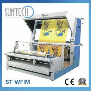 SUNTECH Woven Fabric Inspection Machine