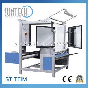 SUNTECH Tubular Knitted Fabric Inspection Machine