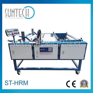 SUNTECH Fabric Rolling Machine