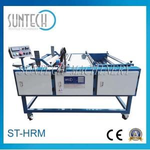 SUNTECH Fabric Rolling Machine