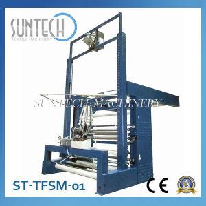 SUNTECH Fabric Rope Opener and Detwister Slitting Machine