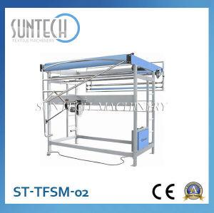SUNTECH Fabric Slitting Machine