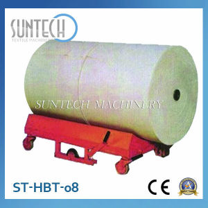 SUNTECH Heavy Duty Hand Type Fabric Batch Mover Cart