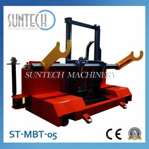 SUNTECH Motorized warp beam trolley