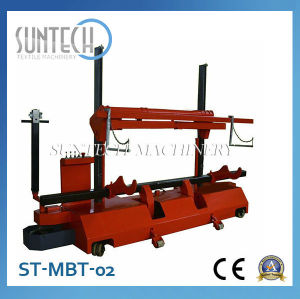 SUNTECH Motorized Warp Beam Lift Trolley