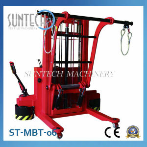 SUNTECH Motorized Warp Knitting High Lift Trolley