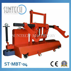 SUNTECH Motorized Twin Warp Beam Lift Trolley