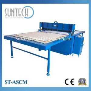SUNTECH Automatic Fabric Sample Cutting Machine