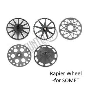 Weaving Loom Rapier Wheel for SOMET Looms