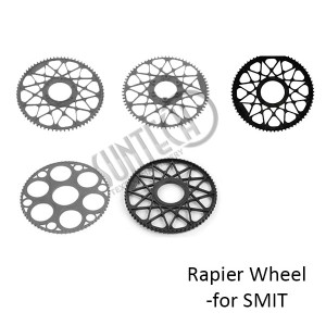 Loom Rapier Wheel for SMIT Looms