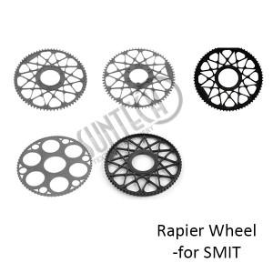 Loom Rapier Wheel for SMIT Looms