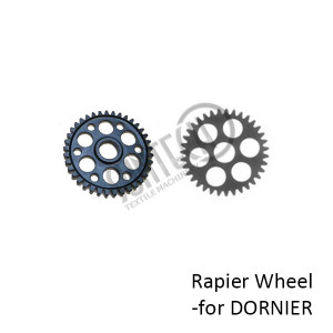 Rapier Wheel for DORNIER Looms