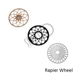 Textile Rapier Loom Driven Wheel