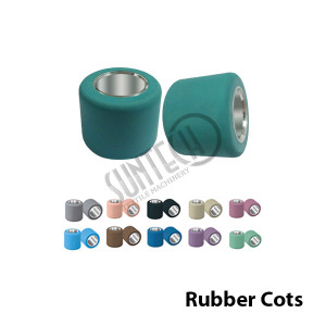 Non-treatment Rubber Cot