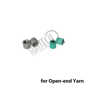 Textile Open-end Yarn Spinning Rubber Cot