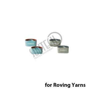 Textile Rubber Apron for Roving Yarns