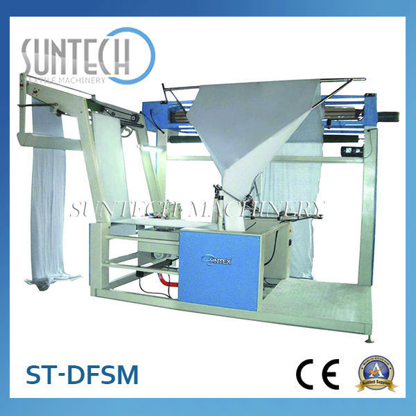 automatic tube-sewing machine