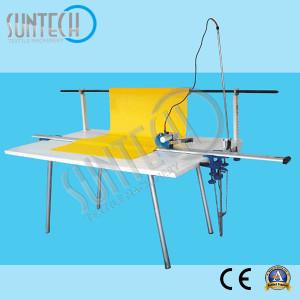 SUNTECH Textile Electrical Linear Fabric End Cutter
