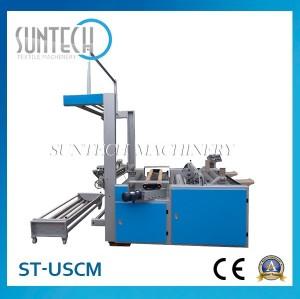 SUNTECH Fabric Edge Cutting Machine (Laser/Heat/Cold/Ultrasonic )