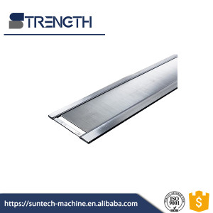 STRENGTH Water Jet Weaving Loom Spare Parts Flat Reed