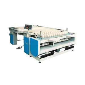 SUNTECH Fabric Inspection Measuring Machine Especially for Home Textile