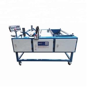 SUNTECH Garment factory or textile distributor Fabric Rolling and measuring Machine