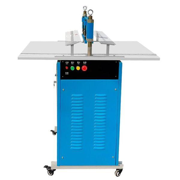 SUNTECH Motorized Type Fabric Sample Cutting Machine