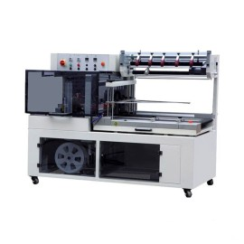 Suntech Saving Labor Cost Home textiles Vacuum packing machine