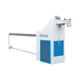 SUNTECH Tubular Knit Fabric Air Turning Reversing Machine