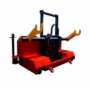 SUNTECH Motorized warp beam trolley