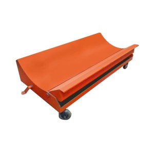 SUNTECH Heavy Duty Hand Type Fabric Batch Mover Cart