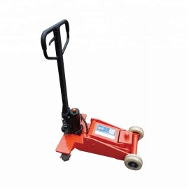 SUNTECH High Loading Capacity Hydraulic Lifting Trolley A-Frame Tractor