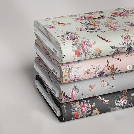 SUNTECH Automatic Cloth Double Folding and Lapping Machine
