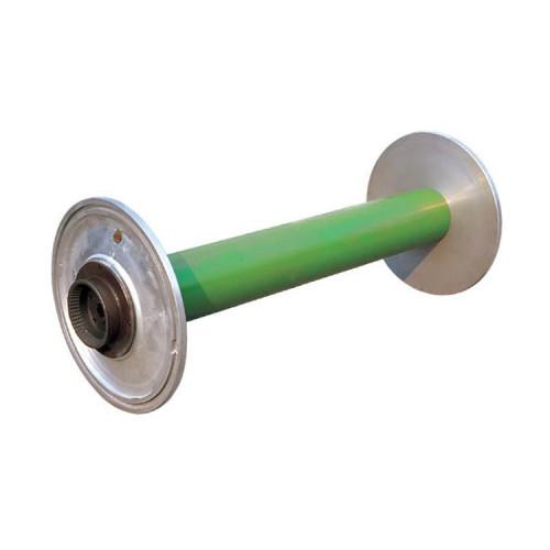 SUNTECH Textile Machine Parts Aluminum Warp Beams