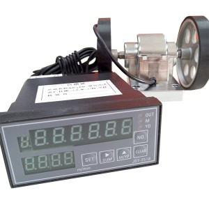 Suntech Fabric Measuring Equipment- Digital Counter Meter